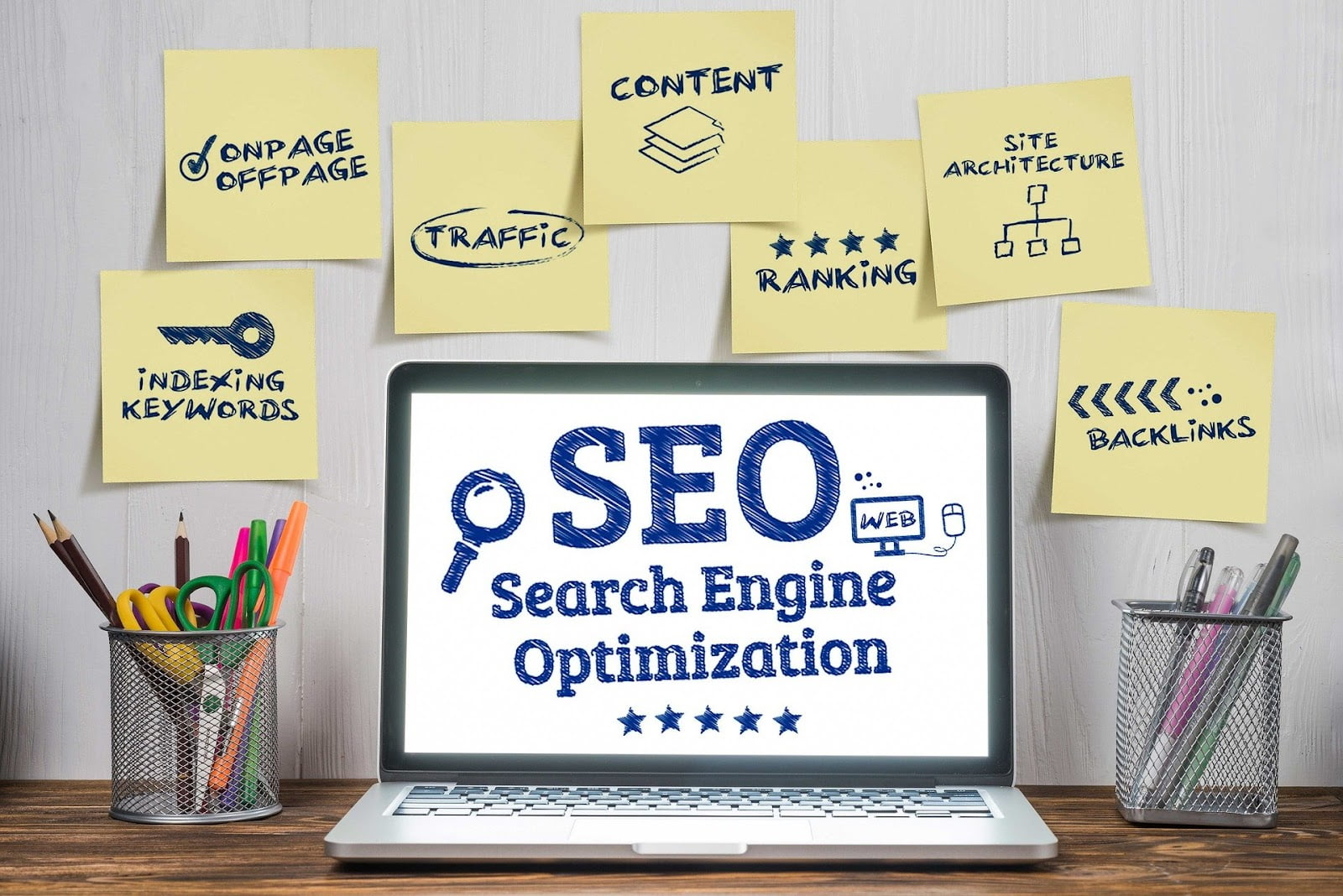 Off-Page SEO For Your Business
